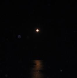 Приворот на растущую Луну 1